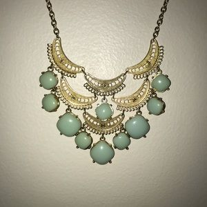Fashion Jewelry Bubble Necklace from Francesca's